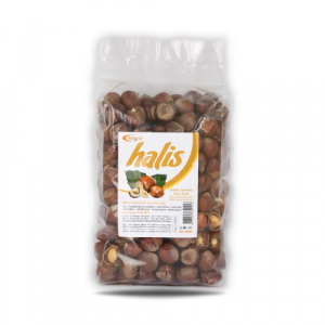 500g Roasted Shelled Hazelnut